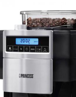Macchina caffe con macina caffè